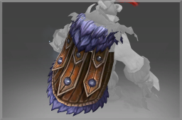 Rare Cape of the Weathered Storm