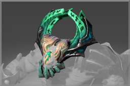 Mythical Helm of the Abyssal Scourge