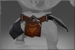 Common Iron Bear's Belt