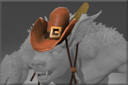 Immortal Lucky Alpine Stalker's Hat