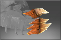 Rare Redwood Claws