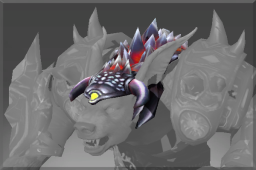 Uncommon Roshan Hunter Head