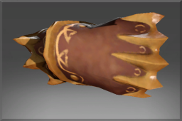 Common Bracer of a Savage Age