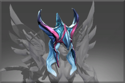 Mythical Helm of the Fallen Princess