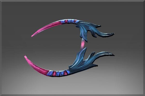 ToXiC RadiAtiOn's Talon of the Fallen Princess