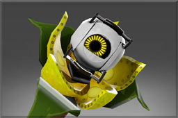 Mythical Aperture Science Wardcore