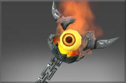Rare Hellgazer