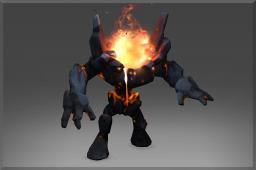 Mythical Obsidian Golem