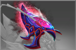 Immortal Crimson Pique