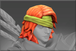 Rare Raider's Patch