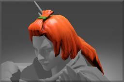Uncommon Zaru'Kina Protector's Hair