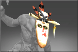 Uncommon Horn Mask