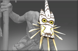 Tribal Totem Mask