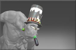 Uncommon Vile Carnival Hat