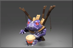 Mythical Padda'pon of Ribbi'tar