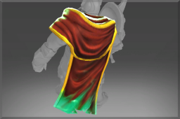 Uncommon Cape of Eternal Reign