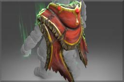 image for Regalia of the Wraith Lord Cape