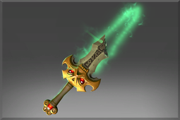 Mythical Relic Sword