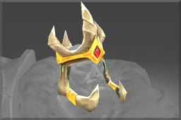 Rare Dreadknight Crown
