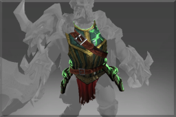 Armor of the Sundered King