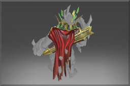 Scabbard of the Sundered King