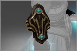 Mythical Armlets of the King Restored