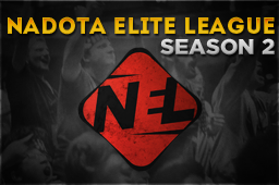 Common NADota Elite League Season 2