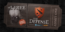Uncommon The Defense 3
