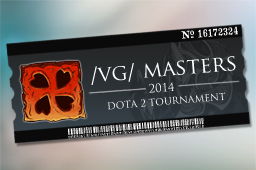 image for The /vg/ Masters