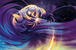 Strange Mythical Twisted Maelstrom