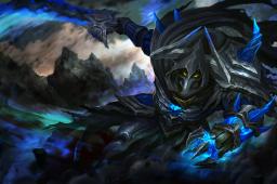 Strange Mythical Stormwrought Arbiter