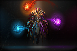 Common Arsenal Magus Loading Screen