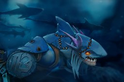 Dark Reef Escape Loading Screen