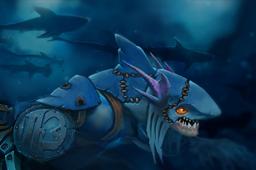Common Dark Reef Escape Loading Screen