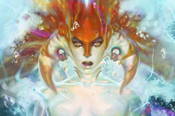 ToXiC RadiAtiOn's Siren's Song