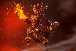 Rare Dragonfire