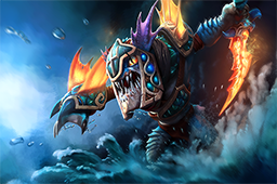 Common Ocean Conqueror Loading Screen
