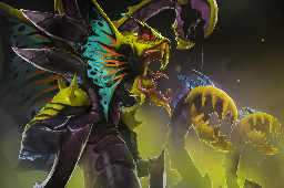Acid Hydra Loading Screen