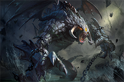 Rare Roshan's Rage Loading Screen