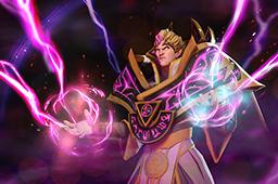 Mythical Sinister Lightning