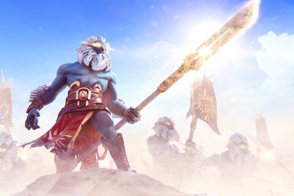ToXiC RadiAtiOn's Vengeance of the Sunwarrior Loading Screen