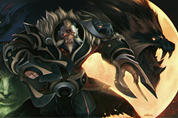 Common Hunter of Kings Loading Screen