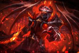 Strange Mythical Dread Ascendance