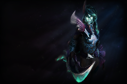 Uncommon Toll of the Fearful Aria Loading Screen