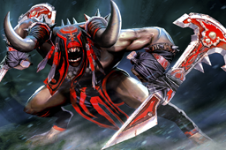 Common Tribal Terror Loading Screen