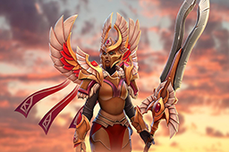 Common Flight of the Valkyrie Loading Screen