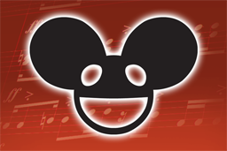Legendary deadmau5 dieback music pack