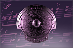 Mythical The International 2014 Music Pack
