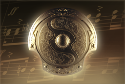 Mythical The International 2015 Music Pack