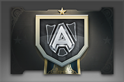 Strange Team Pennant: Alliance